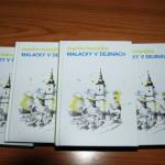 Prezentácia knihy Malacky v dejinách