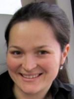 MUDr. Zuzana Blusková, PhD. (Záhorácke kruhy)