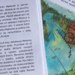 Zaujímavá publikácia pre malacké deti